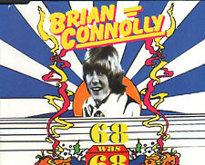 The Sweet Brian Connolly Slow Motion Demo Version 1968 CD single