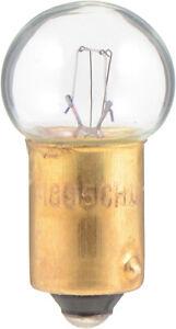 Instrument Panel Light Bulb-Standard - Twin Blister Pack Philips 1895B2