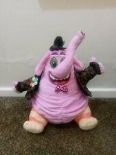 """Disney Pixar Inside Out Bing Bong Soft Plush Toy Tomy Talking Singing 12"""""""