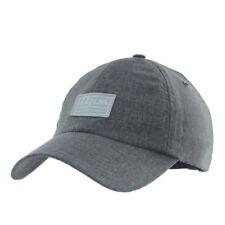 Under Armour UA Sportstyle Cap Mens Runner Baseball Hat Ball Casual Grey OSFA