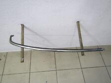 MINI COOPER S r52 pannello frontale barra frontale in basso re PARABREZZA CROMO