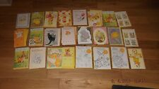 NAMED EASTER CARDS, choice of 24 designs, any 2 for 99p,