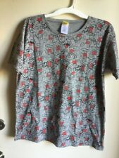 DISNEY T-SHIRT FOR WOMENS SIZE M