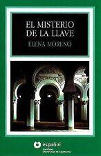El misterio de la llave (Leer en Espanol) (Spanish Edition) Elena Moreno Paperb