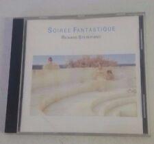soiree fantastique - richard stein/piano 1994 - cd