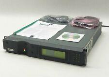 TANDBERG ERICSSON EN8092 HD SDI MPEG-4 AVC HTTP AUTHENTICATION VIDEO ENCODER M2