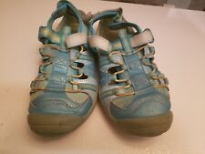 Blue Stride Rite Sandals -approx size 1