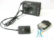 Button Black screw LCD mini high HD camera micro video recorder DVR Video Player