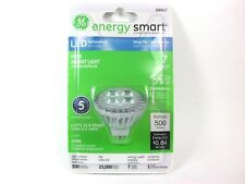 LED 12 VOLT TECHNOLOGY BULB by GE MR16 ACCENT LIGHT  3000K #89947 Dimmable C3