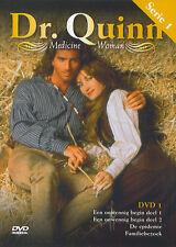 Dr. Quinn Medicine Woman : serie 1 - DVD 1 (DVD)