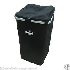 Royal Collapsible Laundry Basket  -  605739