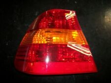 BMW E46 LH OR RH TAIL LIGHT 4 DOOR (NEW)