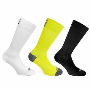 Sport Socks Men Footwear Breathable Bicycle Outdoor Sports Racing Cycling Socks
