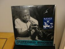 Clifford Brown - Memorial Album - Music Matters Blue Note 45RPM 2LP Numbered