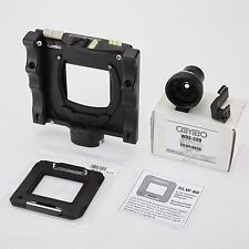 Cambo Wide RS-1200  phase one digital back mount camera EX+++