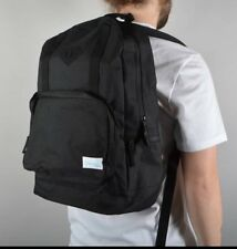 New Diamond Supply Co. DL Black Backpack Mens Womens Gym School bag