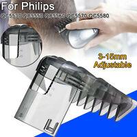 QC5530 QC5550 QC5560 QC5570 QC5580 Hair Clipper Trimmer Comb For Philips