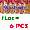 Lot 6 X BENTO 5g Thai Squid Seafood Snack Flavor Sweet Spicy Sauce Yummy 6 Bags