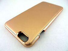 Kate Spade New York iPhone 6 Plus/6s Plus iPhone Saffiano Rose Gold Case