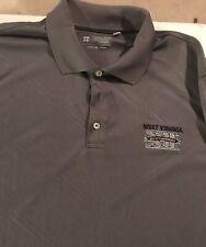 West Virginia Big 12 Sport Polo Shirt XL