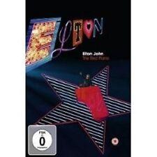 "ELTON JOHN ""THE RED PIANO (LIVE)"" BLU RAY NEU"