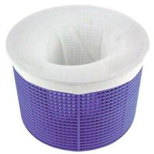 Coopache 30-Pack of Pool Skimmer Socks - Filters Baskets, Skimmers Cleans.