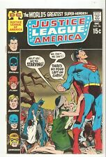 Justice League of America #86 (Dec 1970) FN+ 6.5  Neal Adams cover
