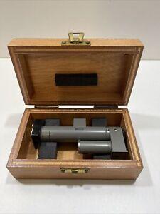 Rare Robert Beck London Gemological Spectroscope 01