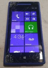 HTC 8X Windows Phone 16GB California Blue (Verizon) FULLY FUNCTIONAL, READ BELOW