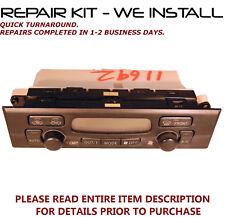 REPAIR KIT 4 Toyota 4Runner A/C Heater Climate Control EATC Module 99 00 01 02