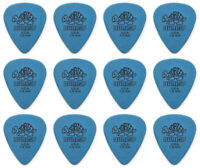 JIM DUNLOP 418R Tortex Standard 1,00mm Pack