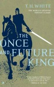 The Once and Future King - Mass Market Paperback By T. H. White - ACCEPTABLE