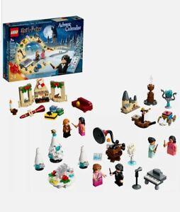 2020 LEGO Harry Potter Advent Calendar 75981--NEW! Factory Sealed!