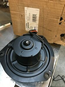 NOS 97-05 Buick Park Avenue Blower Motor Assembly