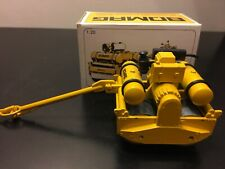 NZG #248 Bomag BW 90S Road Roller - Scale 1:20 - Die Cast Model Boxed!