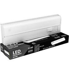 "New LED Under Cabinet Lighting - 12 Watt, 18"", 1050 Lumen, 3000K  METAL"