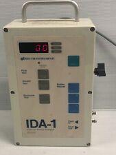 BIO-TEK IDA-1 Infusion Device Analyzer