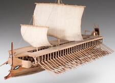 Dusek Greek Trireme 1:72 Scale D004 Model Boat Kit