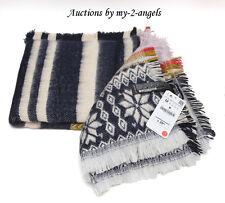 NWT AUTH ZARA Multi Jacquard Stripe Blanket Scarf Shawl Poncho Wrap 4219/212