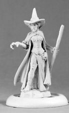 Wild West Wizard of Oz Witch 50315 - Chronoscope - Reaper Miniatures D&D
