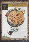 2 Dvd **IL GIRO DEL MONDO IN 80 GIORNI** Ediz. Speciale 2 dischi nuovo 1956