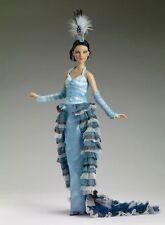 "~PARAKEET CAMI~16"" Tonner Fashion Doll~2012 Tonner FAO Schwarz LE100"