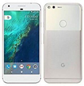 Google Pixel 1 Pixel XL 1 Gen Unlocked Android Smartphone GSM + CDMA  32,128, GB