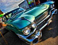 1 Cadillac Built Eldorado 1959 Car 24 Vintage Concept 12 Model RARE 1967 COLOR