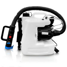 New 12L Electric ULV Disinfecting Sprayer Cold Fogger Machine 110V USA SAME DAY