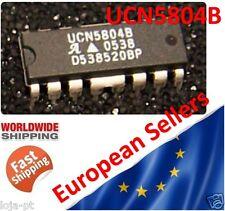 UCN 5804B UCN5804B DIP16 BiMOS II UNIPOLAR STEPPER-MOTOR TRANSLATOR/DRIVER - NEW