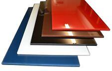 Glas nach Maß  Klarglas 6mm Zuschnitt Glasplatte Glasscheibe farbige max.400€/m²