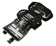 Motorcycle ATV Repair Metric Tool Kit Off Road Honda Yamaha Suzuki Kawasaki