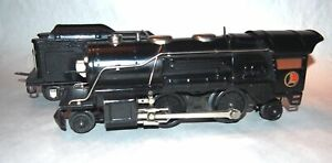 Lionel Prewar O Gauge 259E  Steam Locomotive! NICE & CLEAN! PA