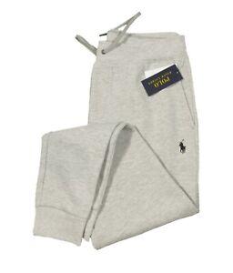 Polo Ralph Lauren Big & Tall Men's Solid Double Knit Jogger Pants